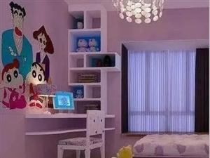 儿童房装修注意事项,这八项你知道几项?