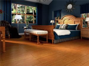 贝尔强化复合地板质量好吗?