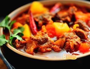 私房西红柿炖牛腩好吃的秘密――冬天最爱的暖身经典菜