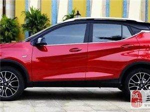 6.79万,号称国产最美小型SUV,哈弗也羡慕!