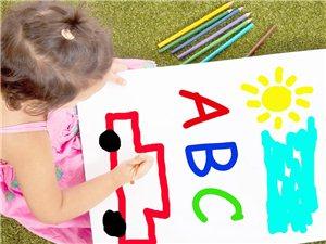 5个画画游戏培养孩子想象力