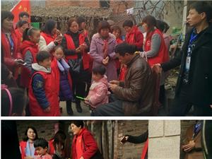 bet36体育在线投注爱心歌友会看望鲁山贫困学生杨亚鸽家庭