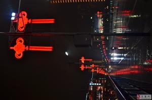 小金杯娱乐赠28元彩金很美,我在南门桥,冬至那天雨很大!