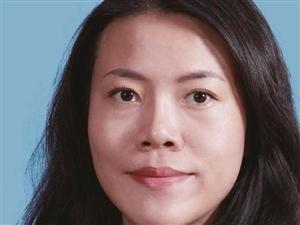 碧桂园集团杨惠妍入选最具影响力商界女性