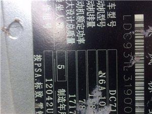 澳门银河官网赌场网址  2009款  标志 307