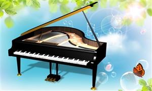 拜泉县爱琴海钢琴学校音乐之星人气投票