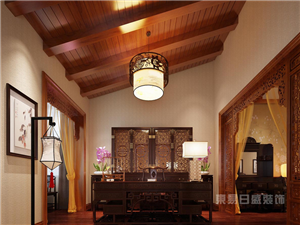 别墅装修设计要注意哪些要素?