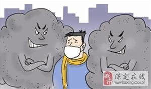 抽样实测防霾口罩五成防霾效果一般