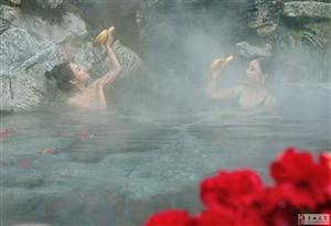 真正的医疗热矿水——龙8国际娱乐城
