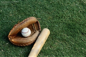 上海年底棒球互动  健康运动 乐观生活