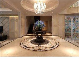 美式别墅设计的特点,体验美式风情生活