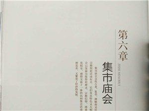 【图志连载】《武功印迹》第六章 集市庙会 第一小节