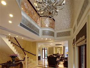 式风格别墅装饰设计有几个注意细节?
