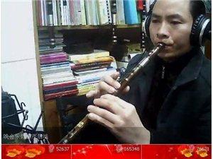 认识中国直笛,吹响我的家乡,普及笛子艺术