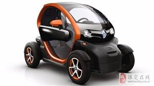 人人有车开,只要5万:雷诺将在中国推超便宜电动汽车