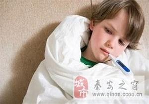 孩子发烧不要匆忙退烧