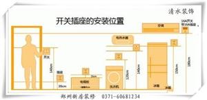 阜城水电改造