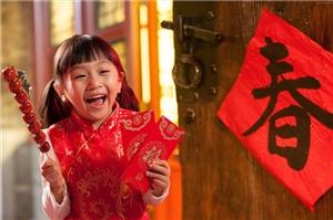 离春节还有一个月的时间,说说哪些年货是春节必备的呢?