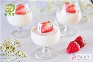浅谈一下关于酸奶吧加盟利润