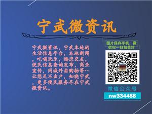 便民信息服务,宁武微资讯
