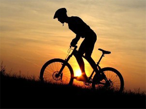 骑行——一直在路上