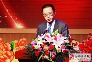中鹏嘉年华杯2016雄关大舞台年度总决赛巅峰之夜,圆满落幕