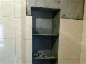 其实你家卫生间没你想象的那么小,只是你浪费了很多点!