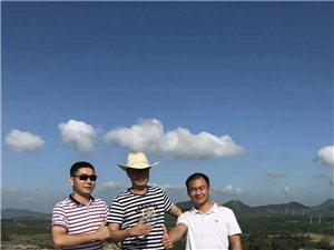 《东方在线》&《海南东方户外联盟群》带您进入高能东方美丽风景
