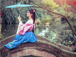 【西双版纳金夫人婚纱摄影】美片欣赏――若澜