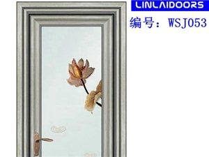 中空玻璃门