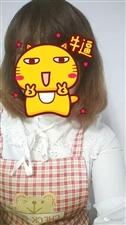 平川一女子到理发店烫头,烫完后觉得太难看!