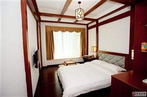 珠海悠享海岸酒店欢迎你