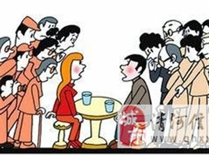 ??每逢春节被相亲,学点经验临阵不慌