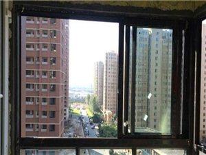 看见别人家做的窗户真好,真想回去把自己家的也换了