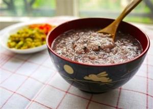 每天一碗杂粮粥的好处