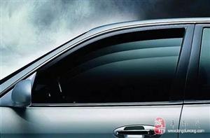重庆司机注意!在高速上开车,这两扇窗户千万别开