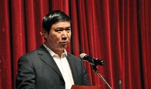安徽桐城原常务副市长程万友被带走,曾因安全事故被行政警告