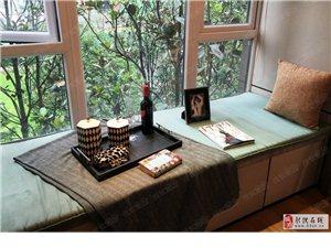 卧室加个飘窗,圆你浪漫梦想!