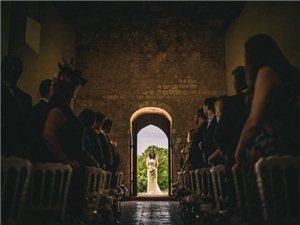 真实、温暧、浪漫、动人,全球最美婚纱摄影作品教你如何拍摄婚礼照片