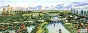 西咸新区要被划入西安,这叫咸阳情何以堪?