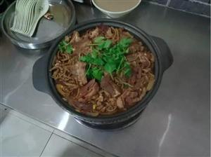 """【吃遍阜城】""""唐苑羊汤馆""""品尝正宗羊肉汤的地方!"""