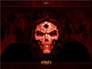 暗黑破坏神主题精美壁纸,把它们变成你的桌面,换换你在庇护之地中的运气