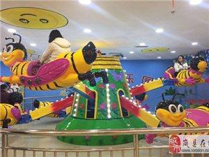 澳门金沙网址新开了一家宝贝王国儿童乐园,孩子们可以尽情的玩耍