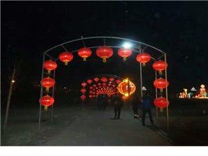 【锦州年味】――凌海的夜景真美(凌?#21451;?#38632;)