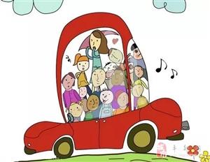 车上多一个小孩,算超员吗?99%的司机不清楚!