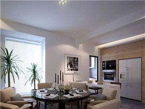 怎么这么多房子都叫现代简约风格?什么才是现代简约风格?