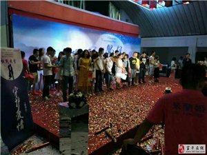 富平米兰婚纱给女神提供的福利来了,免费参加相亲大会!