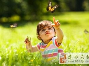 """春季调养 给宝宝穿上""""防护衣""""!"""