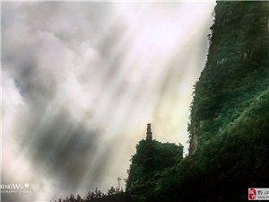 观音岩文峰塔