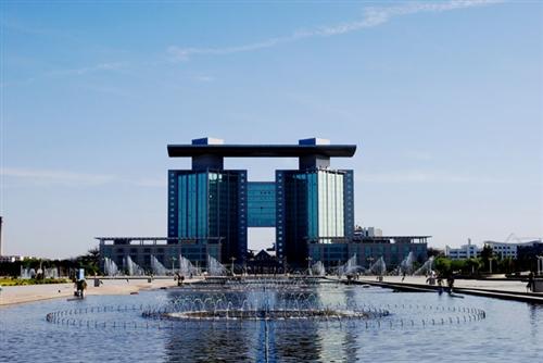 世界文明坐标系上最具人气的西部名城――甘肃酒泉
